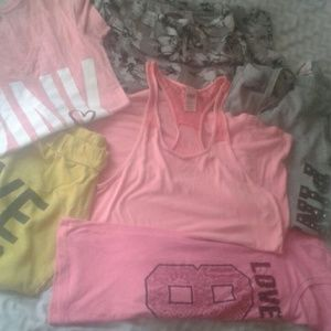 Victoria Secret Bundle
